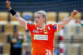 Interjú a Győr ellen készülő Kathrine Heindahl-al (Odense HK)