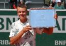 A királyi herceg is ünnepelte a dán teniszcsillagot, és egyértelmű üzenetet kapott a lányától.