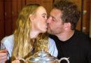 Caroline Wozniacki férjhez ment