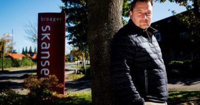 "Interjú Simon Hajdu Lindhardt-al, Dánia ""legmagyarabb"" sportigazgatójával."