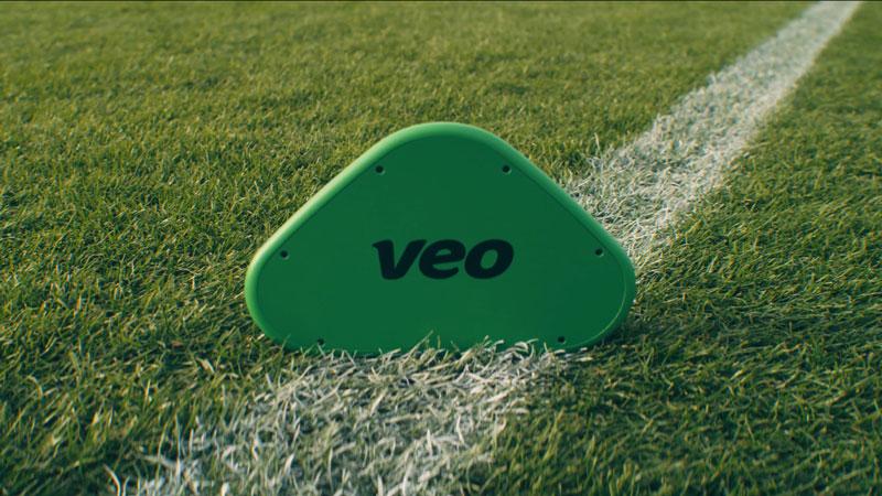 A Veo.co magyarországi ambassador partnere a Dániasport.hu Fotó: veo.co