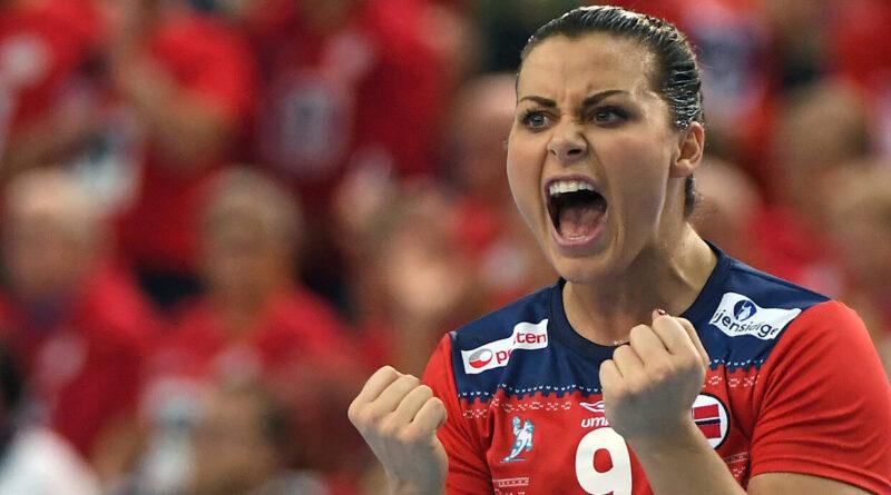 Nora Mörk jövőre bombaerős Norvégiát ígér