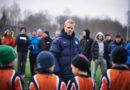 Tehetséggondozásról, utánpótlás képzésről Dánia egyik legismertebb performance coach-ával.