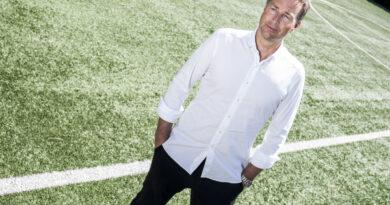 Beleszállt az új dán futballkapitány a főszponzorba