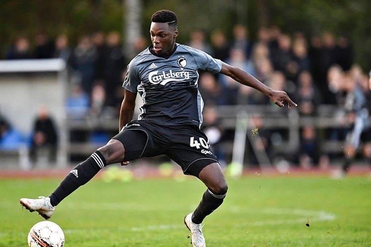 Superliga 10 legnagyobb tehetsége: Mohammed Daramy értéke 6,0 millió euró