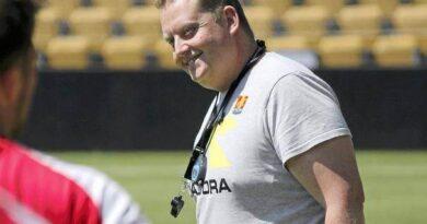 Fehér Péter a dán labdarúgók magyar edzője