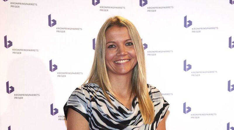 Christina Roslyng