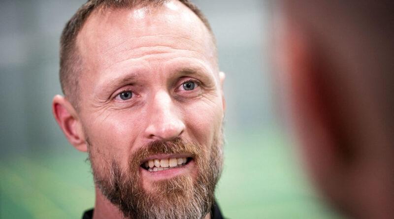 Klavs Bruun Jörgensen