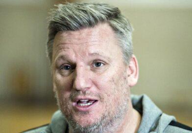 Jacobsen : Nem tudom felfogni, hogy így akarják megtartani az olimpiát