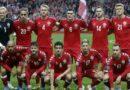 Koronakáosz a dán labdarúgó-válogatottnál