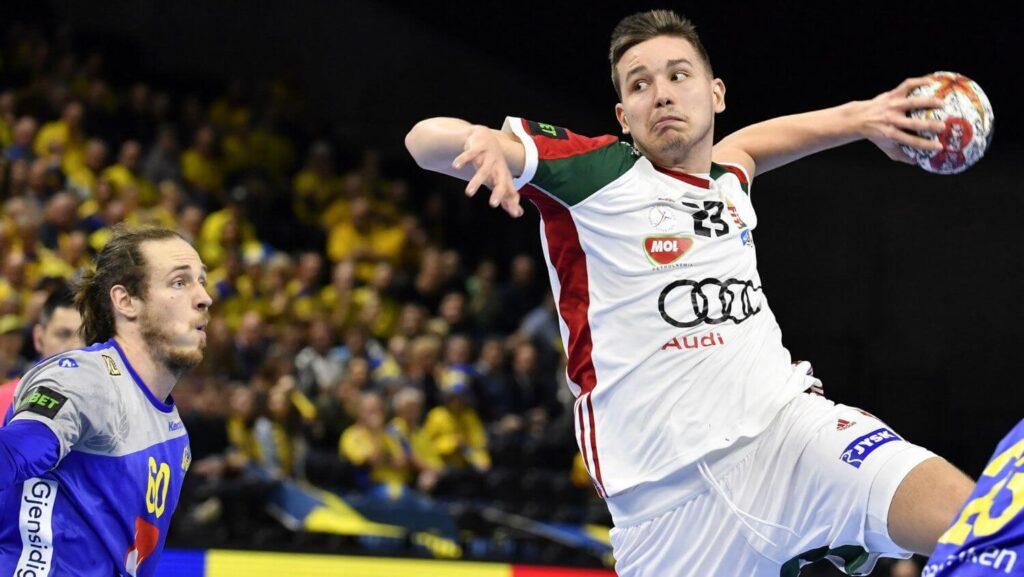 Mathé Dominiknak jót tett Skandinávia.