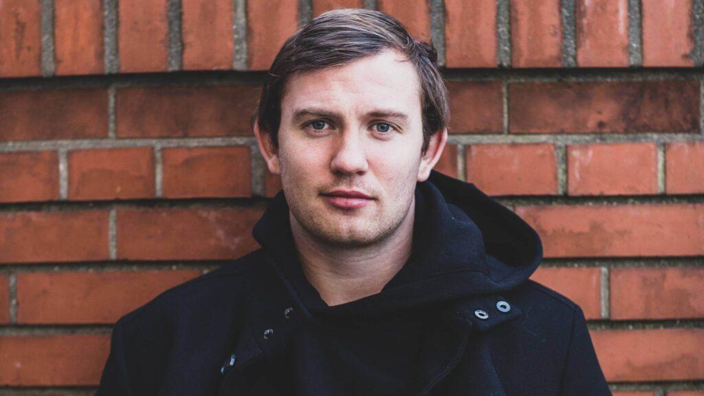 Sander Sagosen Fotó : nrk.no