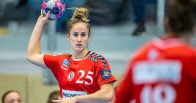 Nerea Pena: A Fradi mindig is az én csapatom lesz