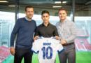 Egy újabb skandináv tehetség kerülhet európai topklubhoz