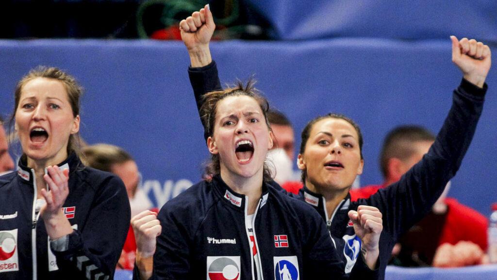 Norvégia kijutott az Olimpiára Fotó: Aleksandar Djorovic