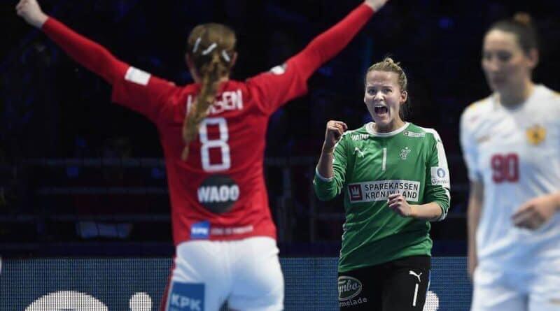 Anna Mette Hansen volt amikor hátat fordított a közösségi médiának. Fotó TV2.dk
