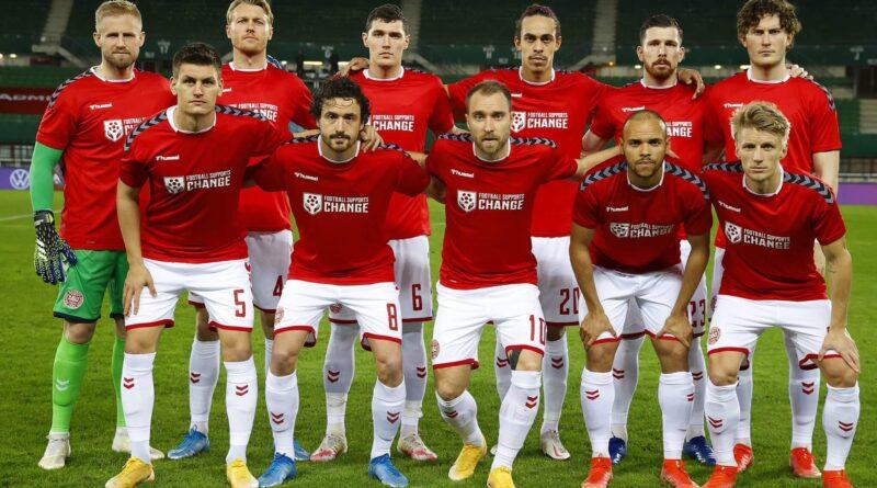 A dán játékosok karrierjének mélypontjai pályafutásuk során