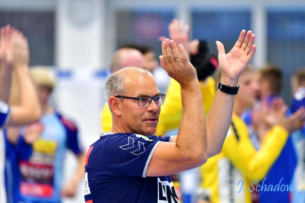 Jan Pytlick befejezi 31éves sikerekben gazdag pályafutását.  Fotó soenderjyske.dk / J. Schadow